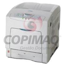 Impressora Laser Colorida Tamanho A-4 Modelo Spc 411
