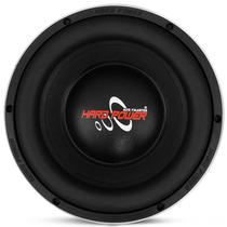 Woofer 12 Polegadas 500w Rms Hard Power S500 Medio Grave