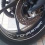 Kit Adesivo Large Interno Roda Moto Triumph Daytona 675 R M1
