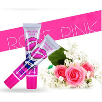 Batom Adesivo Tatuagem - Lip Gloss Tattoo - Rose Pink!!!!