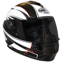 Capacete Helt Advance Racing - 61-62 Xl