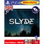 Slyde - Psn Uk (eur) - 01 Dia - Platina Fácil