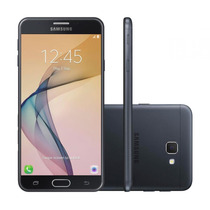 Samsung Galaxy J7 Prime 5.5in 32gb Câmera 13mp+8mp Preto