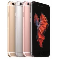 Apple Iphone 6s Plus 16gb 4g Lacrado 1 Ano Garantia 2brindes