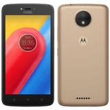 Celular Motorola Moto C 2017 16gb | 4g | Dual Chip | Xt1754