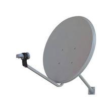 Antena Banda Ku 60 Cm . Kit Com 5 Antenas +5 Lnb