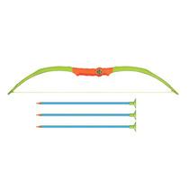 Lançador Arco E Flecha - Bug Attack - Bow E Arrow - Candide
