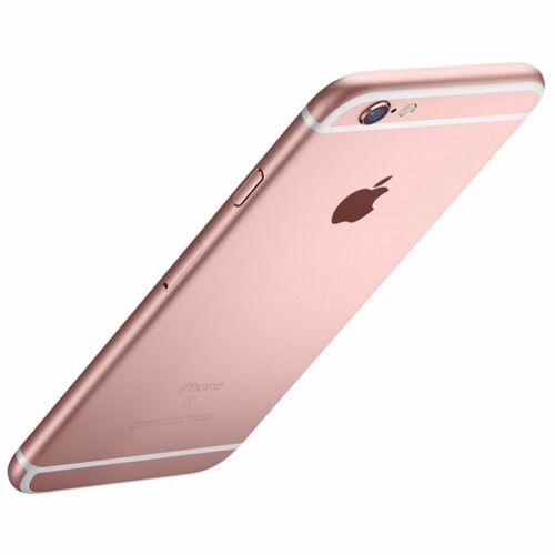 Apple Iphone 6s 16gb Refurbished Rose Gold 3 Meses Garantia
