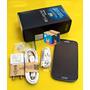 Smartphone Samsung Galaxy S3 Gt-i9300 16gb Azul Usado