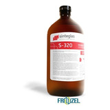 Cola Ultra-sinteglas Acrílico/policarbonato S-320 (01 Lit)