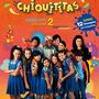 Dvd Chiquititas Video Hits Volume 2