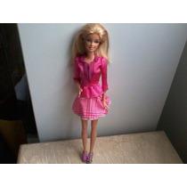 Boneca Barbie Pop Star