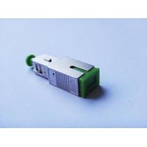 3 Uni Atenuador Optico Sc/apc 10db Sc Apc 3 Db Fibra Óptica