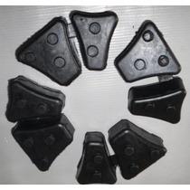 Coxim (bucha) Coroa Xt 600 / Tenere / Virago 250 - Kit 4 Pçs