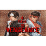 A Tale Of Vengeance- Patch Psp