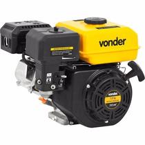 Motor Popa Rabeta Vonder 7.0 Hp 4 Tempo Gasolina,promoção