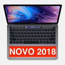 Macbook Pro Tb 13  I5-2.3/8/256/ Gray 2018 Mr9q2ll