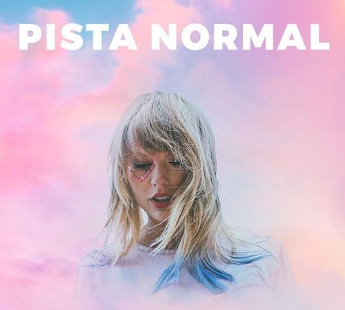 Ingresso Taylor Swift - Lover Tour / Pista Meia E Inteira