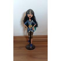 Boneca Cleo De Nile Monster High