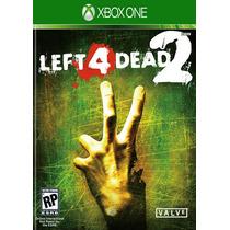 Left 4 Dead 2 - Xbox One (retrocompativel)