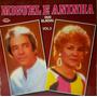 Lp Duo Glacial - Miguel E Aninha  - Vol 03 Original