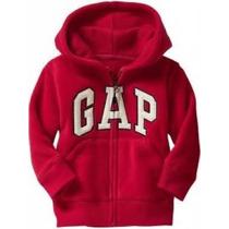 Oferta Blusa De Frio Casaco Moleton Gap Feminino C/ziper