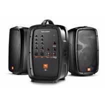 Jbl Eon 206 P - Audio Profissional - Portátil -
