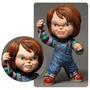 Good Guys Chucky Stylized Roto Figure