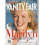 Vanity Fair Marilyn Monroe As Fotos (nús) Perdidas!