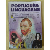 Português Linguagens - William Roberto Cereja E Thereza