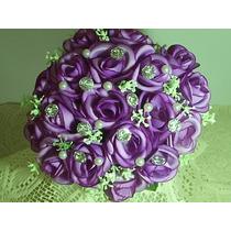 Buquê / Bouquet De Noiva Casamento.