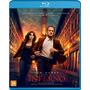 Blu-ray Original : Inferno ( Tom Hanks Dan Brown ) - Lacrado