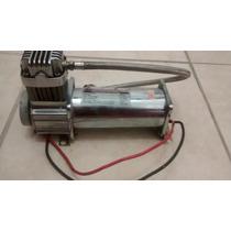 Compressor Para Suspensão A Ar Macaulay 200 Psi