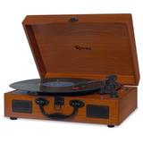 Vitrola Raveo Sonetto Toca-discos Bluetooth Usb