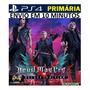 Devil May Cry 5 Edição Deluxe Ps4   Original 1   Portugues