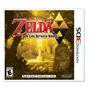 Legend Of Zelda A Link Between Worlds Primeira Edição Novo Original