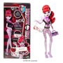 Monster High Operetta Scaritage Conjunto Da Moda 2013