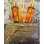 Kit Victoria's Secret Amber Romance Necessaire + 3 Produtos