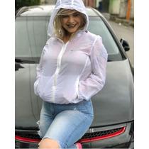Busca jaqueta blusa corta vento de sacolinha brancaa com os melhores ... 3655099120782