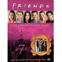 Friends 7 ª Temporada Novo Lacrado