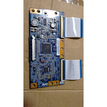 Placa T-con Tv Sony Kdl-40bx425 T315hw04 V0