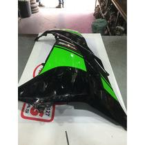 Carenagem Lateral Ld/esq Kawasaki Ninja 300cc Alemão Motos