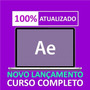Curso De After Effects - Desenvolvendo Vídeos Instituciona