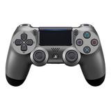 Controle Joystick Sony Dualshock 4 Steel Black