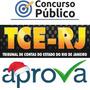 Tce Rj Tribunal Contas Estado Rio De Janeiro Auditor Aprova