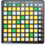 Controlador Novation Launchpad S (novo) (n/ Numark)