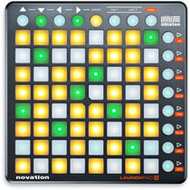 Launchpad S Controlador Novation Ableton Live
