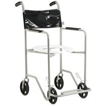 Cadeira De Rodas Banho, Pop, Jaguaribe #frete Grátis