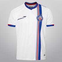Camisa Penalty Bahia 1 2015 S/nº Original De R$ 169,90 Por: