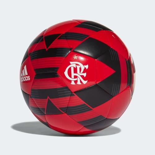 b193b5e6ba Bola Original Flamengo adidas Glider Campo 2018 Cz2389